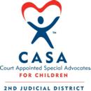2nd Judicial District CASA Program