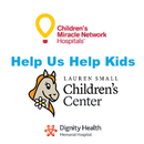 Children's Miracle Network @ Bakersfield Memorial Hospital