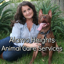 Alamo Heights Animal Care Services