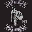 LEAST OF SAINTS MC SOUTHSIDE