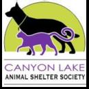 Canyon Lake Animal Shelter Society - C.L.A.S.S.