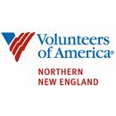 Volunteers of America, Northern New England