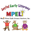 Magic Penny Early Literacy Institute