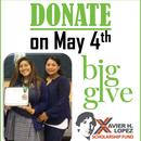 Xavier H. Lopez Scholarship Fund