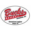 American Legion Baseball Post 14 Bozeman Bucks