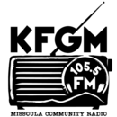 Missoula Community Radio - KFGM