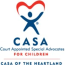 CASA of the Heartland, Inc.