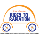 Kate Marmion Rides to Radiation