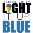 CFOS - Hudson Valley Light It Up Blue
