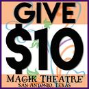 The Magik Theatre