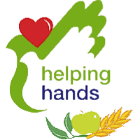 Rcbc helping hands food pantry nonprofit giving platform for Helping hands pantry contact