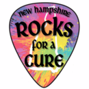 NH Rocks For A Cure