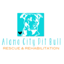 Alamo City Pit Bull Rescue And Rehabilitation