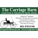 The Carriage Barn Adaptive Therapy Programs