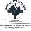 Save A Stray's Life