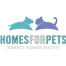 Homes for Pets (aka Schertz Humane Society)