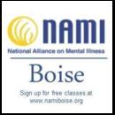 NAMI Boise (National Alliance on Mental Illness - Boise Chapter)