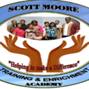 Scott Moore Training and Enrichment