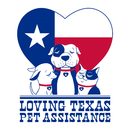 Loving Texas Pet Assistance