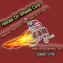 Heroes On Wheels Corp