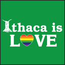 Ithaca is Love