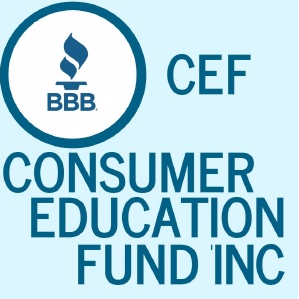Give to Better Business Bureau (BBB) Consumer Education Fund