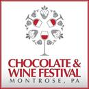 Montrose Chocolate and Wine Festival