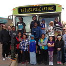 Art Asap:THE ART BUS