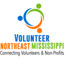 Volunteer Northeast Mississippi