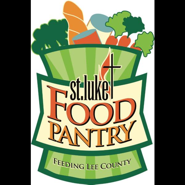 St Luke S Community Center Food Boxes