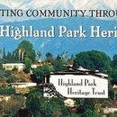 Highland Park Heritage Trust