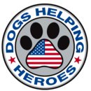 Dogs Helping Heroes