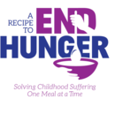 A Recipe to End Hunger