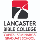 Lancaster Bible College | Capital Seminary & Graduate School