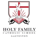 Holy Family- Galveston