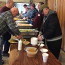 CRNS-Veterans Lunch Program of Greater Holyoke