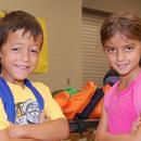 Project Back to School - Burkburnett