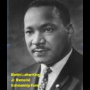Martin Luther King, Jr. Memorial Scholarship Fund
