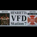 Henrietta Vol Fire Dept.