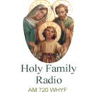 Holy Family Radio, In.
