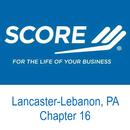 SCORE Lancaster-Lebanon Chapter 16