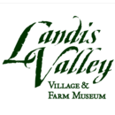 Landis Valley Village & Farm Museum