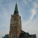 Cathedral of St. Francis de Sales