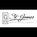 St. James Catholic Church (Tupelo)
