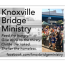 Knoxville Bridge Ministry