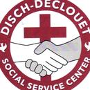 Disch-DeClouet Social Service Center