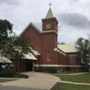 Saint John the Evangelist Church, Mermentau