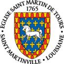 Saint Martin de Tours Church