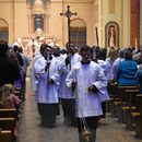 Ministry to Seminarians - Diocese of Marquette