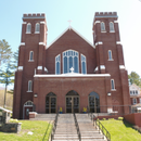 St. Barbara Parish  (Vulcan)